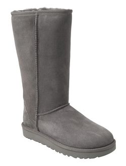 Classic Tall grey Ugg boots size 8 for Sale in Laveen Village,  AZ