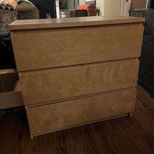 Ikea Dresser for Sale in San Diego, CA
