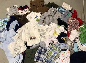 Infant Boys Clothing (3-9 months) for Sale in Stamford, CT
