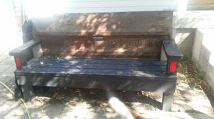CHEVY TAILGATE BENCH SEAT for Sale in Duncanville, TX