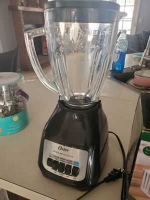 Blender for Sale in El Paso, TX