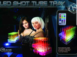 LED 24 SHOT TRAY for Sale in Los Angeles, CA