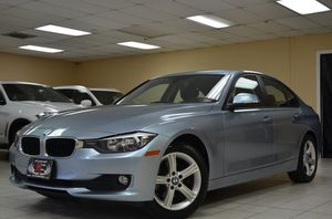 2014 BMW 3 Series for Sale in Manassas, VA