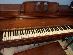 Free - Gulbransen Upright Piano for Sale in Hermosa Beach, CA