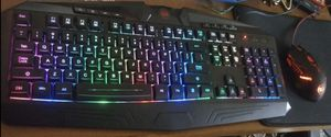 Gaming Keyboard for Sale in Panama City, FL