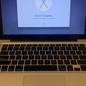 Refurbished Macbook Pro (mid-2009) for Sale in Montebello, CA
