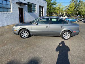 2005 Volkswagen Passat (154k miles) for Sale in Portland, OR