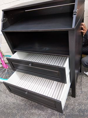 Baby changing table chest for Sale in Washington, DC