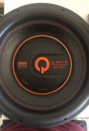Car Speakers for Sale in Zebulon, NC