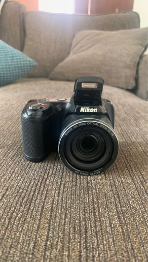 LIKE NEW Nikon Coolpix L330 Digital Camera; Retail is $200 for Sale in Rossmoor, CA