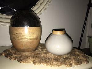 Decorative Vases for Sale in San Leandro, CA