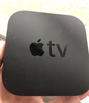 Apple TV, 1080p for Sale in Fresno, CA