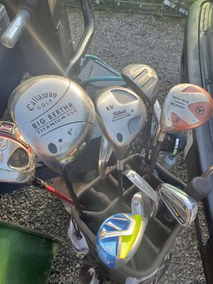 Golf Clubs for Sale in Hialeah, FL