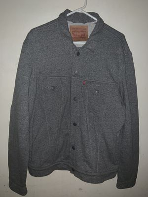 Levi's jacket for Sale in Bloomington, CA