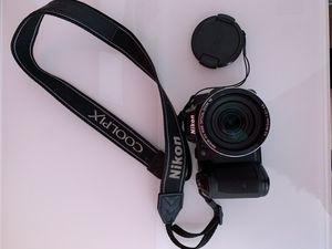 Nixon CoolPix Camera- good condition for Sale in Miami, FL