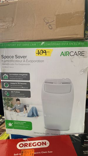 AIRCARE 6-Gal. Evaporative Humidifier for 2,300 sq. ft. for Sale in Phoenix, AZ