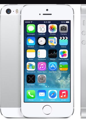 iPhone 5s 16g unlocked for Sale in South San Francisco, CA