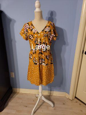 Derek Heart Large Womens Dress for Sale in Semmes, AL