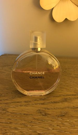 Chanel eau tendre perfume for Sale in Falls Church, VA