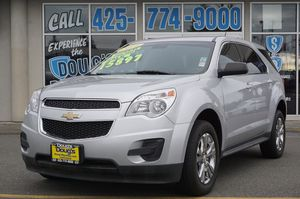 2015 Chevrolet Equinox for Sale in Lynnwood, WA