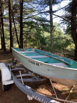 13 ft boat for Sale in Brooklyn,  CT