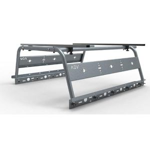 Wilco Offroad ADV Low-Profile Overland Bed Rack - ADVLP-6 for Sale in Corona, CA
