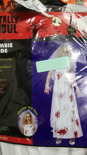 Halloween costume for Sale in Katy, TX