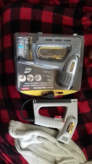Stapler / nail gun electric for Sale in Oklahoma City, OK