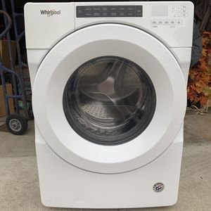 Whirlpool Washer for Sale in San Bernardino, CA