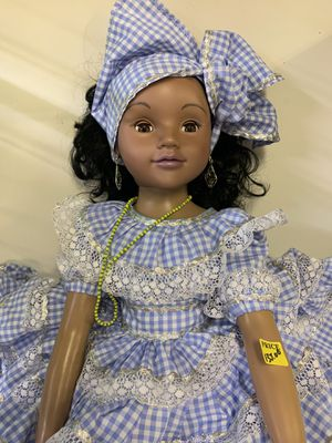 Yemaya Doll for Sale in Haines City, FL