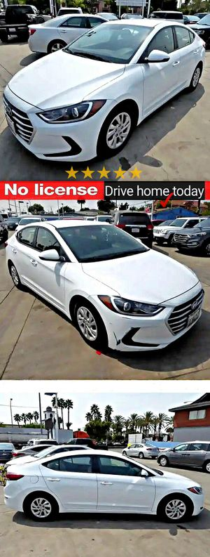 2018 Hyundai ElantraSE 6AT for Sale in South Gate, CA