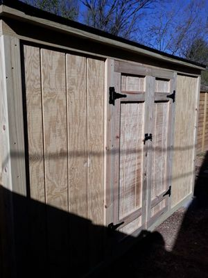 New 4x8x7.5 shed for Sale in Murfreesboro, TN