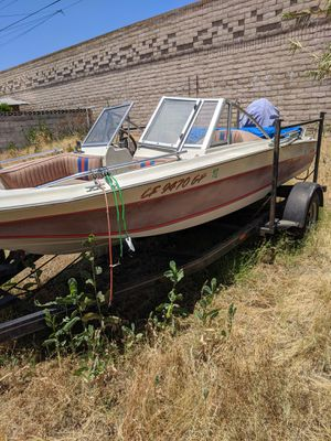 80 Larson 14' for Sale in Montclair, CA