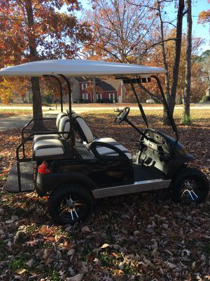 Precedent Golf Cart for Sale in Charlotte, NC