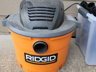Rigid 9 Gallon Shop Vac for Sale in Vancouver,  WA