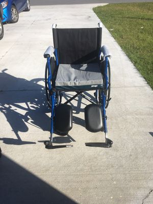 Drive wheelchair for Sale in Ocala, FL