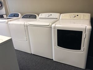 Washer and dryer for Sale in Hillsboro, OR