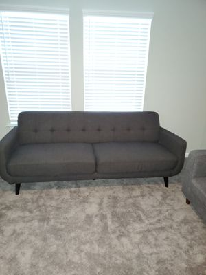 Modern sofa for like 4 people for Sale in Del Valle, TX