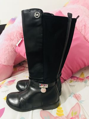 Girls boots for Sale in Chula Vista, CA