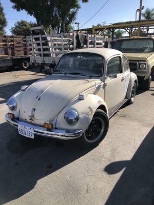 1972 Volkswagen for Sale in Irwindale, CA