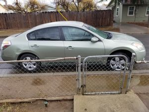 07 altima (shell) for Sale in Parlier, CA