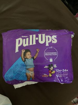 Pull ups for Sale in Phoenix, AZ