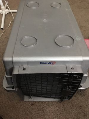 Small dog crate for Sale in Tempe, AZ