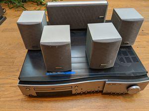 Onkyo DR-S2.2 5:1 DVD Receiver Sound System for Sale in Vienna, VA
