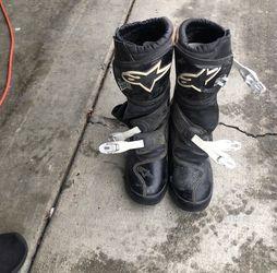 Alpinestar Boots for Sale in Yakima,  WA