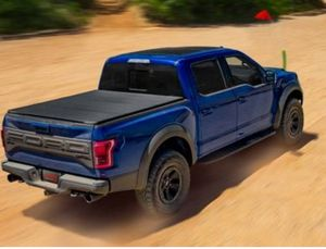 Extang Solid Fold 2.0 | Ford Trucks | Short Bed & Standard Bed for Sale in Los Angeles, CA
