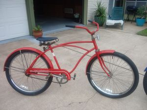 Vintage Huffy Bicycle for Sale in Nederland, TX