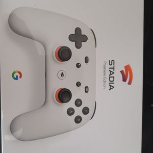 Brand New Stadia With Chromecast (Unopened) for Sale in Seattle, WA