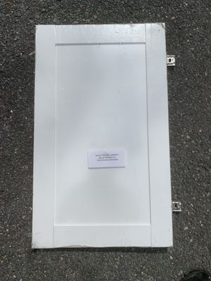 "New Kitchen Shaker Cabinet Door 14.5""x24"" for Sale in Saugus, MA"