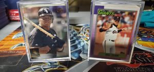 Baseball Cards random inside for Sale in Wood Village, OR
